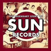 The Legendary Story of Sun Records [Metro] (2-CD)