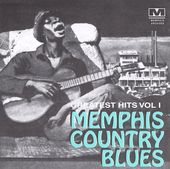 Memphis Country Blues, Volume 1