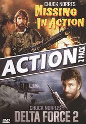 Missing in Action / Delta Force 2