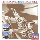 The King R&B Box Set (4-CD)