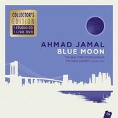Blue Moon [Collector's Edition] (CD + DVD)