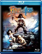 Fire and Ice (Blu-ray)
