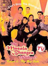 The Masala Bhangra Workout, Volume 2: Hip Hop