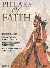 Pillars of Faith: Religions Around the World