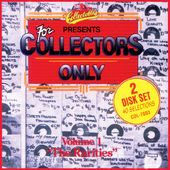 For Collectors Only - Rarities, Volume 1 (2-CD)