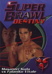 Extreme Fighting - Super Brawl: Destiny