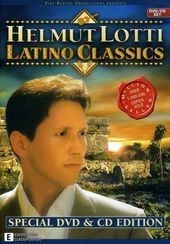 Latino Classics [Import] (CD + DVD)