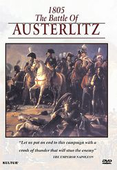 Battle of Austerlitz (1805)