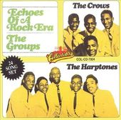 Echoes of A Rock Era - The Groups