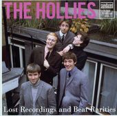 "Lost Recordings and Beat Rarities (10x7"" Boxset -"