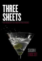 Three Sheets - World's Ultimate Pub Crawl -