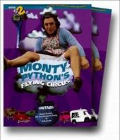 Monty Python's Flying Circus - Set 2 - Season 1