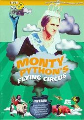 Monty Python's Flying Circus - Set 3: Season 2