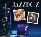 Jazzbox (3-CD) [Import]