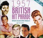 1957 British Hit Parade Part 1