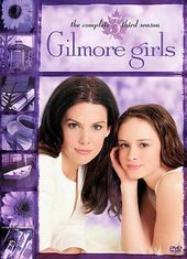 Gilmore Girls - Complete 3rd Season (6-DVD)