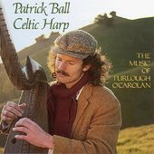 Celtic Harp, Volume 1: The Music of Turlough
