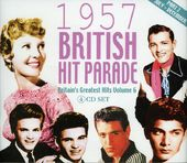 1957 British Hit Parade Part 2