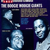 Boogie Woogie Giants / Various