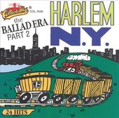 Harlem, NY - The Ballad Era, Volume 2