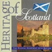 Heritage of Scotland [Hallmark]