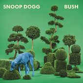 Bush (Translucent Blue Vinyl)