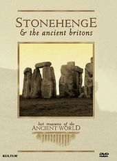 Lost Treasures of the Ancient World: Stonehenge &