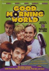 Good Morning World - Complete Series (4-DVD)