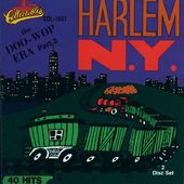Harlem, NY - The Doo Wop Era, Volume 3 (2-CD)