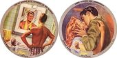 "Vogue Picture Disc (10"" Vinyl Single/45RPM)"