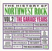 History of Northwest Rock, Volume 2 - The Garage