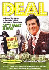 Let's Make A Deal - Deal: Inside Let's Make A Deal