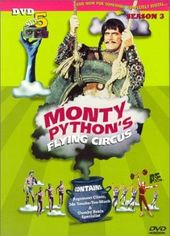 Monty Python's Flying Circus - Set 5 - Season 3