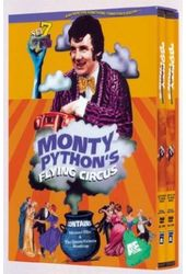 Monty Python's Flying Circus - Set 7: Season 4
