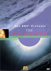 A&E: Planets (BBC Presents) (4-DVD)