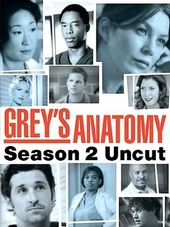 Grey's Anatomy - Season 2 (6-DVD)
