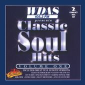 WDAS 105.3FM - Classic Soul Hits, Volume 1 (2-CD)