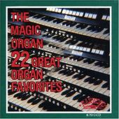 The 22 Great Organ Favorites