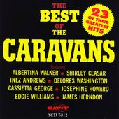 The Best of the Caravans