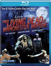The Living Dead at the Manchester Morgue (Blu-ray)