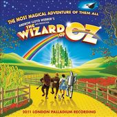 The Wizard of Oz (2011 London Cast)