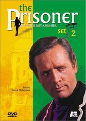 The Prisoner - Set 2: Checkmate / The Chimes of