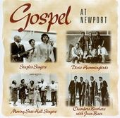 Gospel at Newport 1959/63-66 (Live)