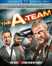 The A-Team (Unrated Extended Cut) (Blu-ray)