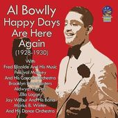 Happy Days Are Here Again 1928-1930