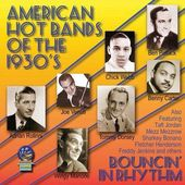 American Hot Bands of the 1930's