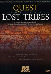 Quest For The Lost Tribes