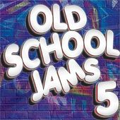 Old School Jams, Volume 5 (2-CD)