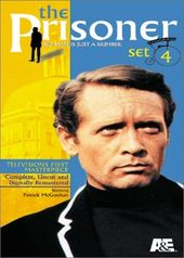 The Prisoner - Set 4: Do Not Forsake Me Oh My