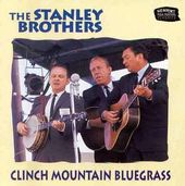 Clinch Mountain Bluegrass (Live)